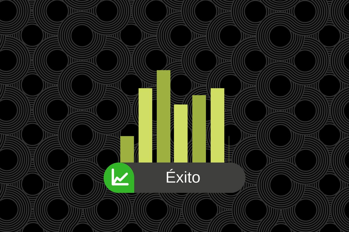 E-X-I-T-O, la mejor estrategia para tener éxito en internet