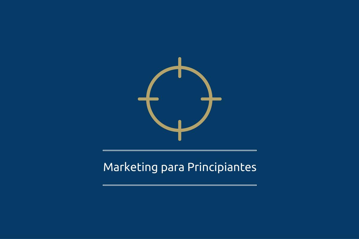 Marketing Digital para Principiantes