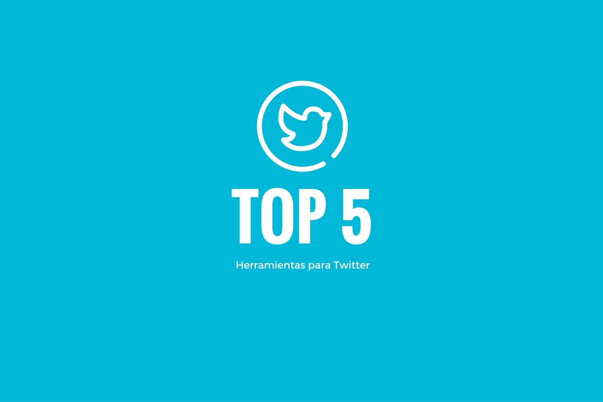 Las mejores herramientas para Twitter